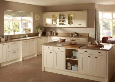 Kitchen Renovations, Joiners In Edinburgh