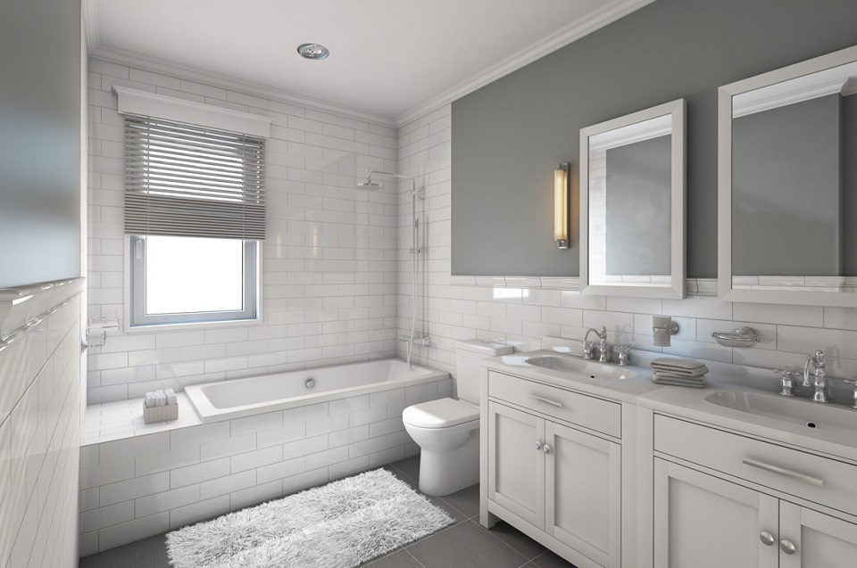 Bathroom Fitters Edinburgh | Bathroom Renovations | Design ...